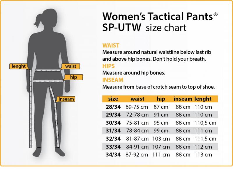 women's utp