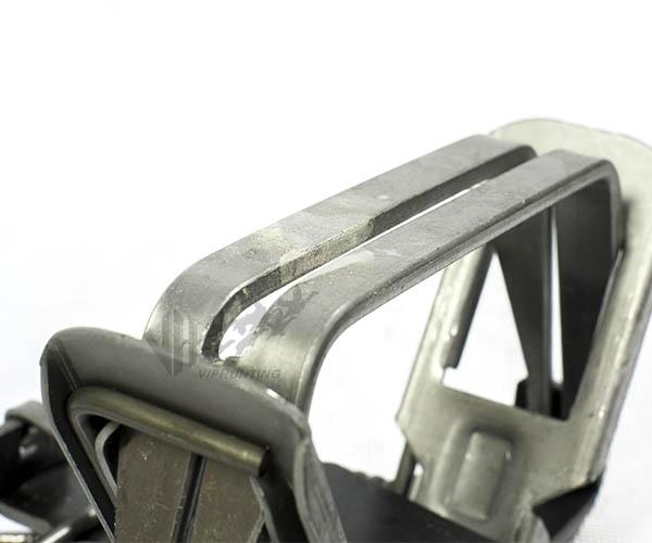Офсетные дуги капкана Bridger #3 offset jaw