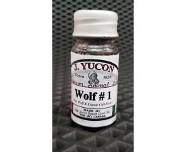 Приманка на волка Wolf#1