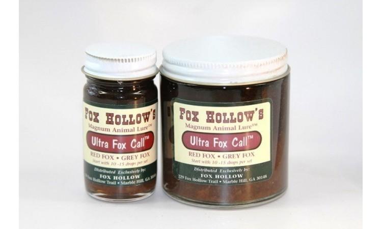 Приманка Fox Holow Ultra Fox