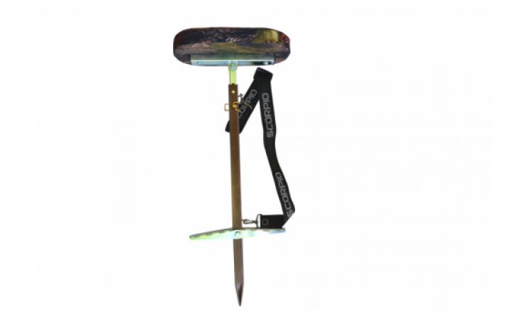 Болотный стул Scorpio,антикор.