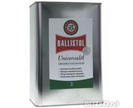 Масло оружейное Klever-Ballistol Oil 5000мл