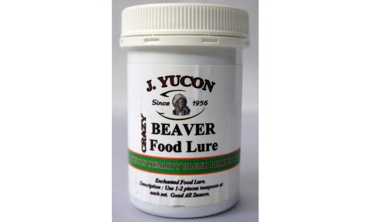 Приманка Yucon Beaver Food Lure
