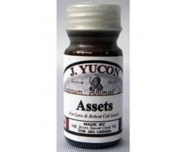 Приманка J' Yucon Assets