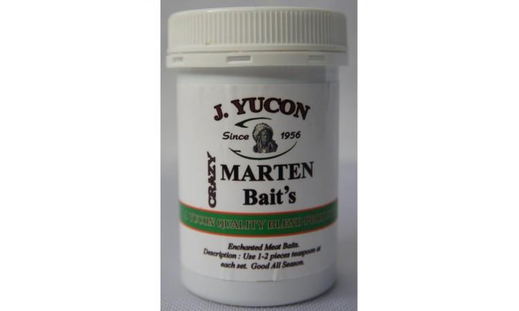 Приманка J'Yucon Marten Bait's