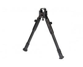 Сошки UTG TL- BP08S-A для установки на ствол оружия, регулируемые, усиленные