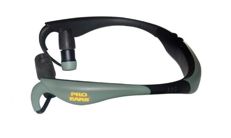 Активные беруши Pro Ears Stealth 28, NRR 28dB