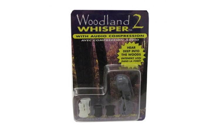 Наушник-усилитель Woodland Whisper 2 DISC
