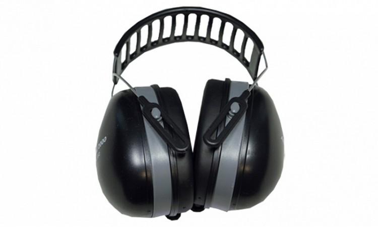Наушники Arton 2000, чёрные, 28 дБ
