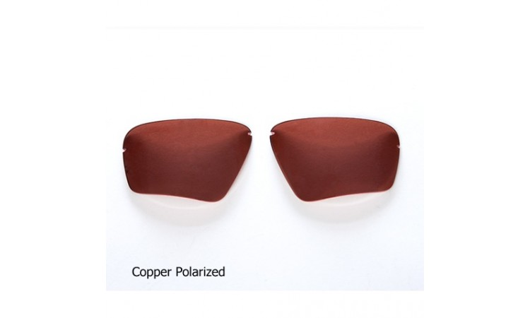 EDGE Линзы 67 мм Copper Polarised