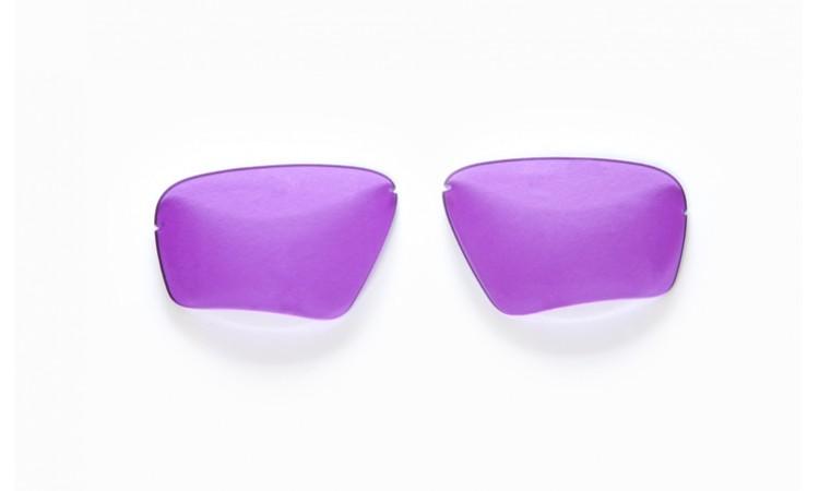 EDGE Линзы 67MM темно-фиолетовые