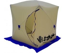 Палатка зимняя Стек Куб-1