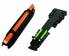HiViz Комплект из мушки и целика (модели TS-2002 и M300)