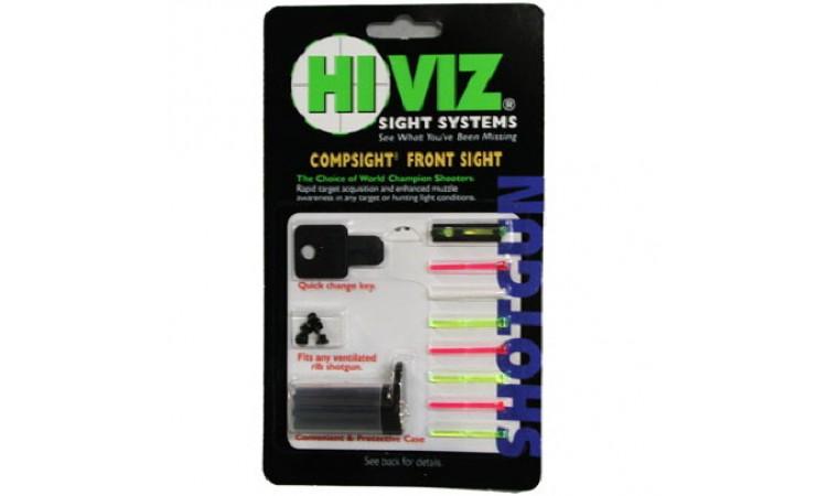 HiViz мушка Competition Front Sight