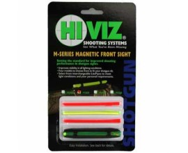 Мушка HiViz Magnetic Sight M-Series M200 сверхузкая
