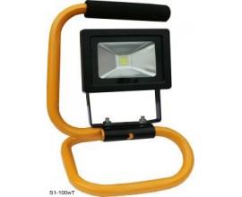 Прожектор кемпинговый S1-100wT