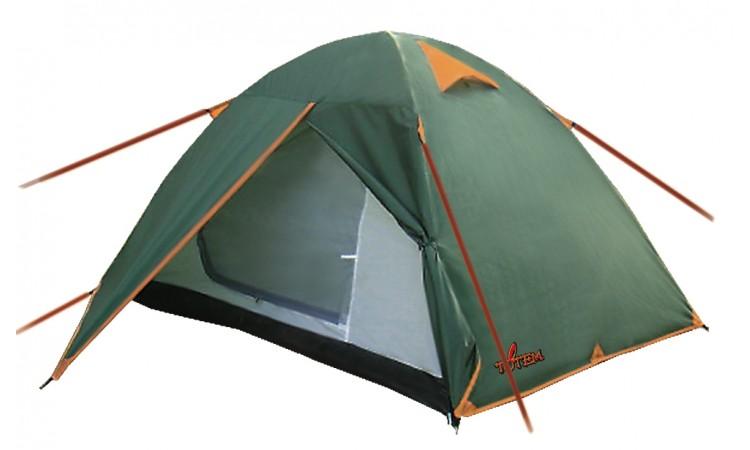 Палатка 2х местная Totem Tepee