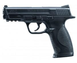 Пистолет пневматический Smith & Wesson - Military & Police
