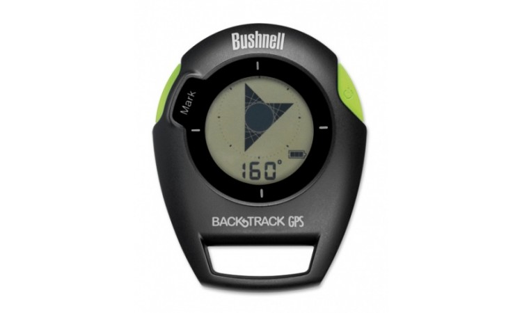 GPS трекер Bushnell Backtrack G2