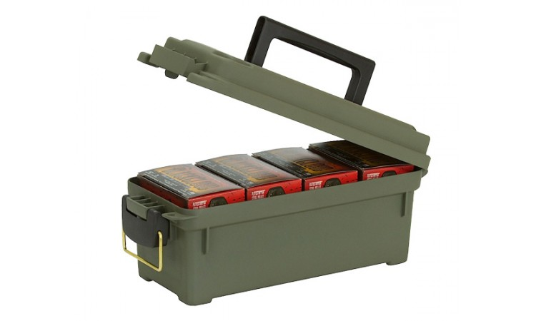 Ящик для гладкоствольных патронов водозащищенный