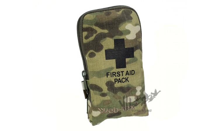 Набор первой помощи Web-tex First Aid Kit