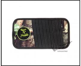Органайзер для cd-дисков на козырёк в автомобиль