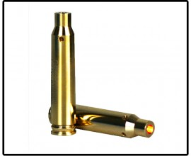 Патрон лазерный Bering Optics калибр 308 WIN, .243 WIN, 7мм-08, .260 REM, .358 WIN