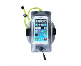 Водонепроницаемый чехол с креплением на руку Aquapac iTunes Case
