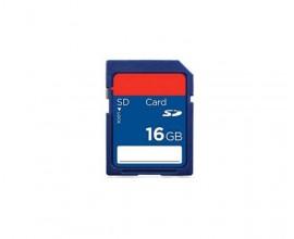 SD карта памяти 16 GB  (10 класс)