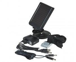 Солнечная батарея для фотоловушек Филин и Сокол