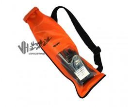 Водонепроницаемый чехол для рации и GPS