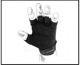 Перчатки тактические HFG (HALF FINGER) Helikon