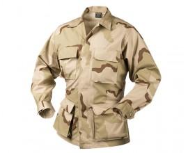 Рубашка Helikon BDU CR US Desert