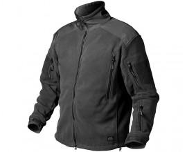 Флисовая куртка Helikon Liberty Black
