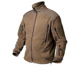 Флисовая куртка Helikon Liberty Koyote