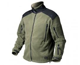 Флисовая куртка Helikon Liberty Olive