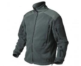 Флисовая куртка Helikon Liberty jungle green