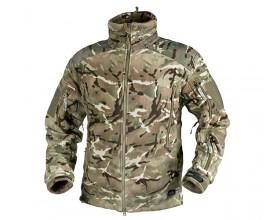 Флисовая куртка Helikon Liberty MP Camo
