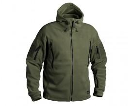 Куртка из флиса Helikon Patriot Olive