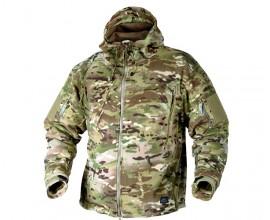 Куртка из флиса Helikon Patriot Camogrom