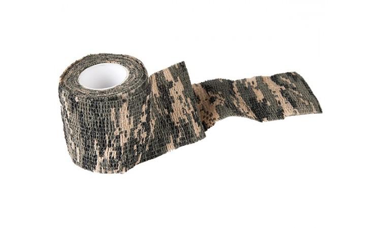 Камуфляжная лента Helikon Camo Tape - At-digital