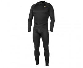 Термобельё Helikon Underwear LVL 1 Black