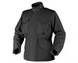 Куртка M65 Black (Helikon)