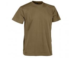 Армейская футболка Helikon Coyote