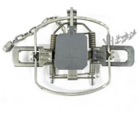 Капкан спиральный Bridger №5 O.S.J (оффсетные дуги)