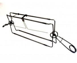 Капкан проходной КП 250Х600 (СуаС)