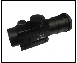 Коллиматор Target Optic 2х42 закрытого типа