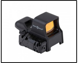 Коллиматорный прицел с ЛЦУ Sightmark Ultra Dual Shot Pro Spec NV Sight QD