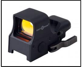 Коллиматорный прицел для ПНВ Sightmark Ultra Shot Sight QD Digital Switch