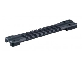 Планка Weaver RECKNAGEL для установки на вентилируемую планку 9,0-10,1мм